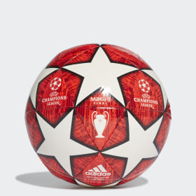 Ballon UCL Finale Madrid Capitano