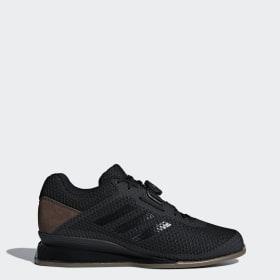 Leistung 16 II Boa Schuh