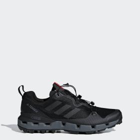 Chaussures TERREX noir + orange | adidas France