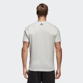 21b6e7ee1c Camiseta Essentials Camiseta Essentials · Homem Athletics