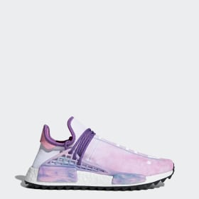 Pharrell Williams Hu Holi NMD MC Shoes 24e54bae6