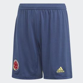 Shorts de Local Selección Colombia