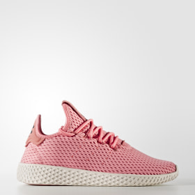 Tenis Pharrell Williams Hu Junior