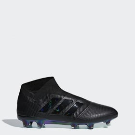 Nemeziz 18+ Firm Ground Cleats