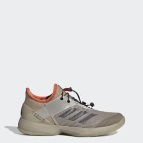 Adizero Ubersonic 3 Citified sko
