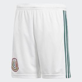 Shorts Oficial Selección de México Local Niño 2018