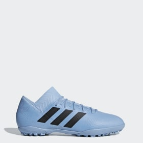 Zapatos de Fútbol NEMEZIZ MESSI TANGO 18.3 TF
