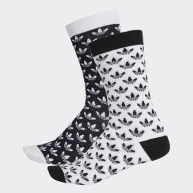 Ponožky Trefoil Crew – 2páry