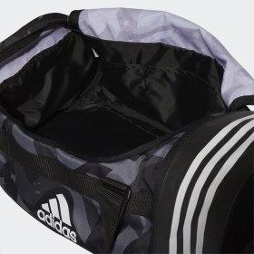 3-Stripes Convertible Graphic Duffelbag