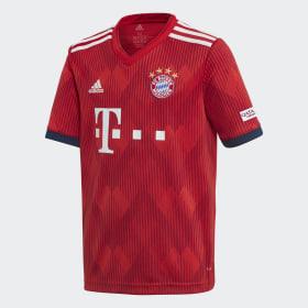 Camiseta Titular FC Bayern Réplica