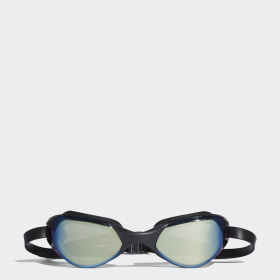 Persistar Comfort Mirrored Schwimmbrille