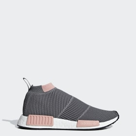a89ddf27c NMD CS1 Primeknit Shoes NMD CS1 Primeknit Shoes