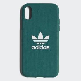 Puzdro Adicolor Snap Case iPhone X