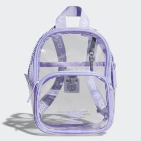 Clear Mini Backpack