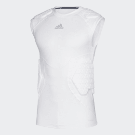Alphaskin Force 5 Pad Tee