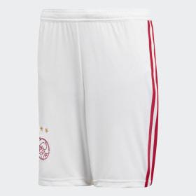 Calções Principais do Ajax Amsterdam
