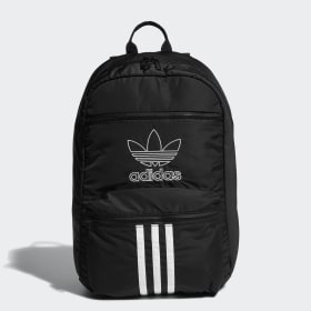 National 3-Stripes Backpack
