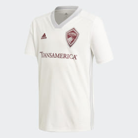 Colorado Rapids Away Jersey