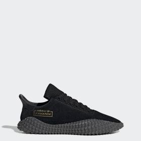 Kamanda 01 Schuh