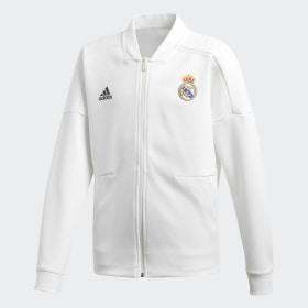Casaco adidas Z.N.E. do Real Madrid