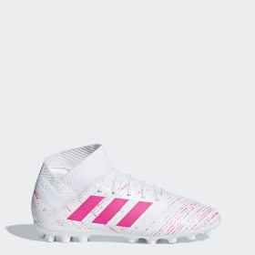 super popular e8ff3 70b08 Nemeziz 18.3 Fotballsko for kunstgress ...