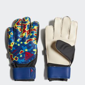 Predator Manuel Neuer Fingersave Gloves. -50 %. Kids Football 88674de43