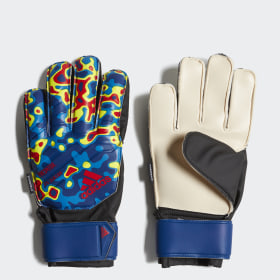 Predator Manuel Neuer Fingersave Goalkeeper Gloves