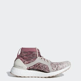 Sapatos Ultraboost X All Terrain LTD