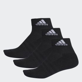 3-Stripes Performance Ankle Socks 3 Pairs
