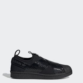 Tenis Superstar Slip On W