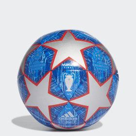 Pallone UCL Finale Madrid Capitano