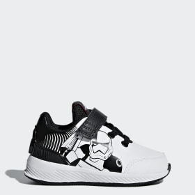 Zapatillas RapidaRun Star Wars