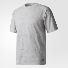 wings + horns Tee