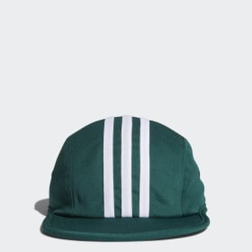 City Stripes Four-Panel Kappe