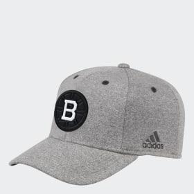 Bruins Team Flex Cap