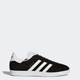 new product 78ed4 62d27 adidas Gazelle trainers  adidas UK