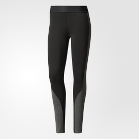 Techfit Climawarm Long Tights