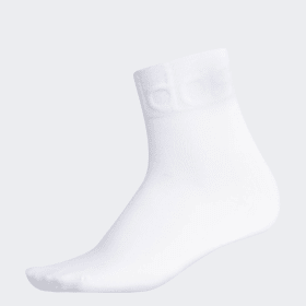 Tonal Forum Quarter Socks