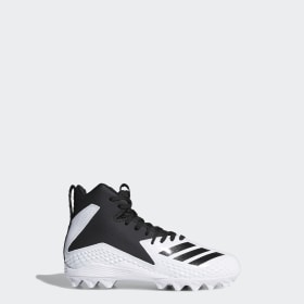 the best attitude f541f bd9e8 adidas Freak Mid MD Von Cleats - White   adidas US