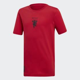 T-shirt do Manchester United