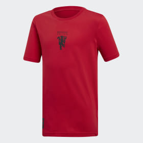 Tričko Manchester United Graphic