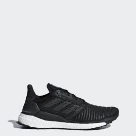 45a1ec51cc909 Solar Boost Shoes. Men Running