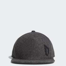Dame Snapback Hat
