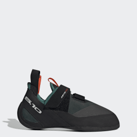 Five Ten Climbing Asymmetrical Shoes