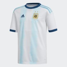 Jersey Uniforme Titular Selección Argentina