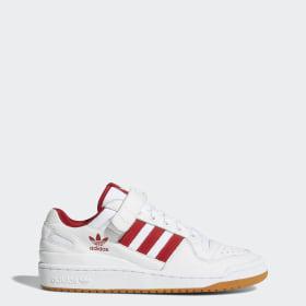 Sapatos Forum Low Top
