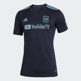 Los Angeles Football Club Parley Jersey