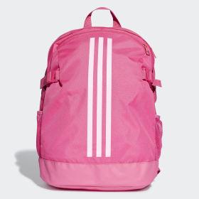 1255c2ca77f86 Kobiety - Różowy - Plecaki | adidas PL