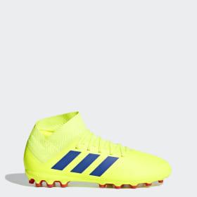 Scarpe da calcio Nemeziz 18.3 Artificial Grass 0645c5257fe