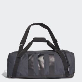 3-Stripes Medium Duffel Bag